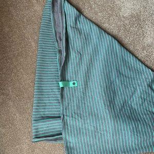 Lululemon Vinyasa  new scarf
